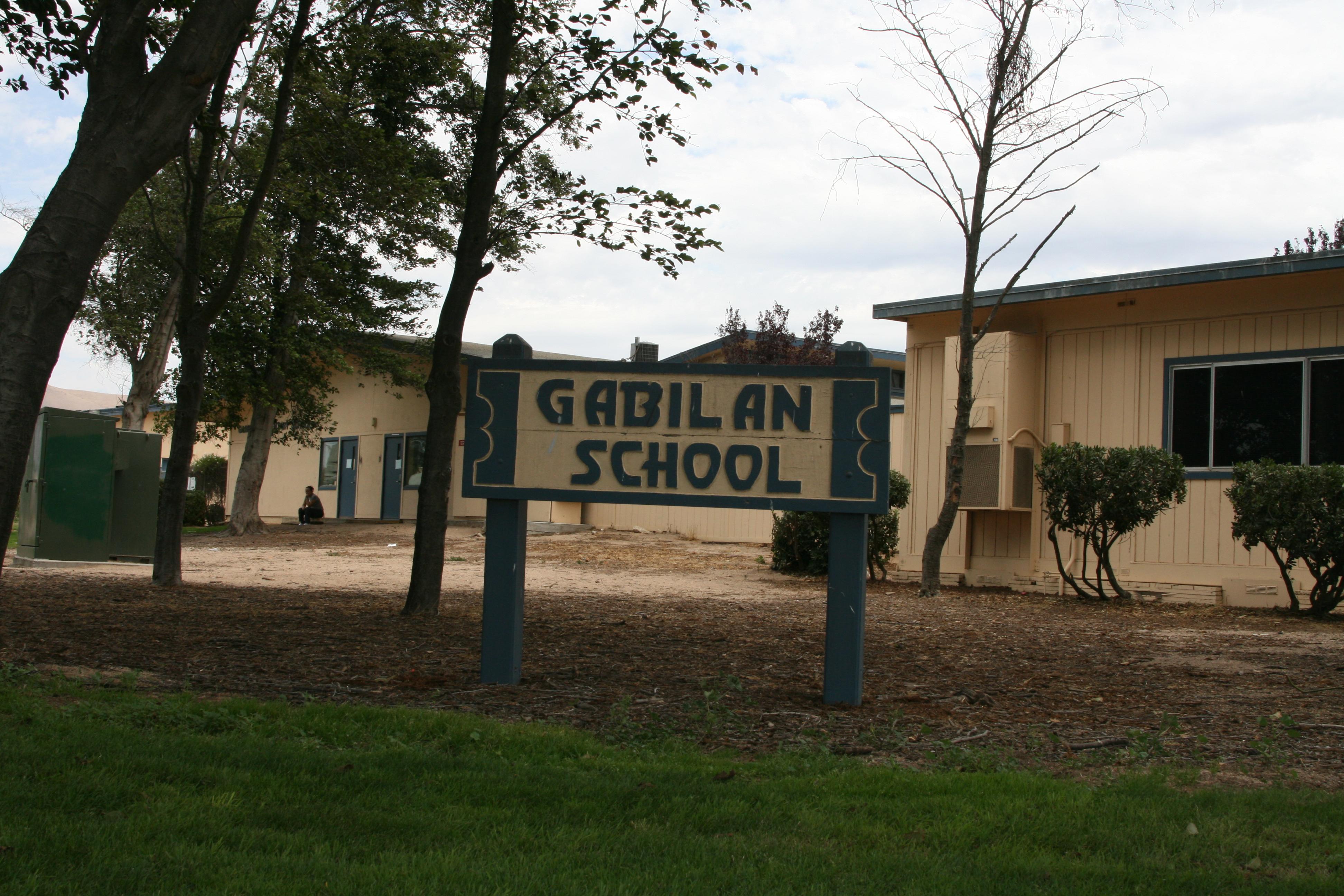 Gabilan Elementary School